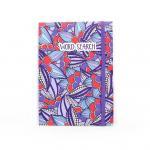 Word Search Books Custom Printed Notebooks Cute Design Kids Children'S Notebook for sale
