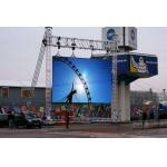 P3.91 indoor/outdoor rental LED display high definition for stage performance