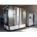 China Stainless Steel Kitchen IPG gold and black coating Machine,  Arc Bond Sputtering Deposition Equipment for sale