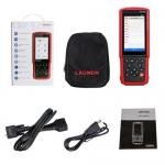 LAUNCH X431 CRP429C Auto Diagnostic Tool , OBD2 Code Scanner For Engine / ABS / SRS for sale