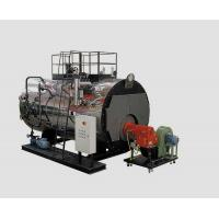 high pressure 3 tons Gas/Oil fired steam boilers for sale for sale