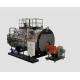 small 2 tons WNS types of Oil fired steam boiler ​ for sale