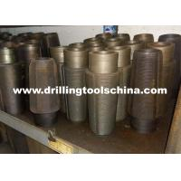 China Thread Core Drill Accessories , Right / Left Handed Core Drilling Tools for sale
