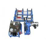Hot Melt Butt Plastic Pipe Welding Machine BRDH 160/250 Low Power Consumption