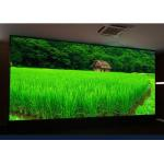 High Definition Indoor Rental LED Display Video Wall Screens portable ultra-thin cabinet for sale
