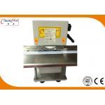 PCB Depaneling Machine V Groove PCB Separator For LED Lighting for sale