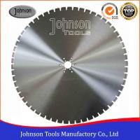 Long Lifetime Diamond Wall Saw Blades OEM Acceptable Net Weight 8.1-130kg