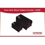 DC To AC Inverter /  Pure Sine Wave Solar Power Inverter For Home for sale