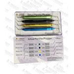 China Dental New Systelm Gutta Percha Obturation Gutta Percha Applicator With CE ISO FDA for sale