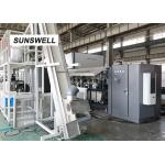 China Carbonated Drink Filling And Capping Machine , Bottled Water Production Line for sale