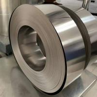 China Customized Size Titanium Grade 1 Foil Roll / Ti Thin Sheet Metal Roll for sale