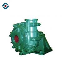 China Centrifugal Industrial Electrical Horizontal Slurry Pump Heavy Duty Support Frame for sale