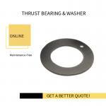 China DU Thrust Bearing & Washers Equivalent Think for sale