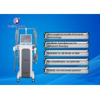 Small RF 940nm Vacuum Slimming Treatment Machine For Body Contouring for sale