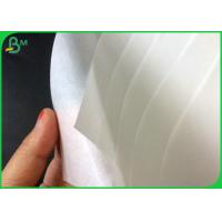 China 35GSM MG Kraft White Ppaer With Virgin Pulp Style To Wrap Bread supplier
