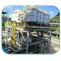 Stainless Steel ORC Plant Organic Rankine Cycle System For Petrochemical Plant for sale