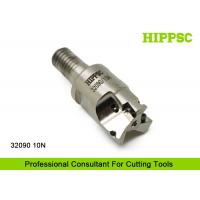 Square CNC Carbide Router Bits With Thread Bolt And Takes Inserts for sale