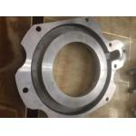 China Customized High Pressure Die Casting Aluminum Die Cast Anodizing surface treatment for sale