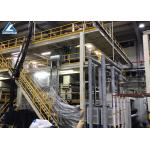 A.L Brand S/SS/SMS Spunbond Nonwoven Fabric Production Line for Shopping bags,Package Product