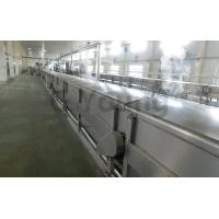 High Automatic Fried Instant Noodle Making Equipment Big Production Capacity for sale