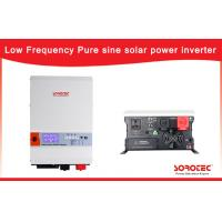 High Reliability Solar Power Inverters for sale