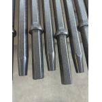 Hardened Tapered Drill Rod With Shank 22 X 108mm 610mm - 8000mm Length