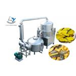 China Commercial Vacuum Fryer -0.096~-0.098Mpa Full Microcomputer Control With Different Capacity for sale