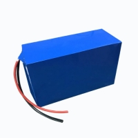 24V 30Ah Lifepo4 Lithium Battery With CC Charge Method for sale