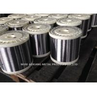 Plain Surface 430 Stainless Steel Wire Coil Diameter 0.016 - 26mm Kitchen Use for sale