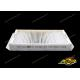 High Efficience Air Conditioning Filter Car Air Filter For A1668300218 , Auto Air Filter for sale
