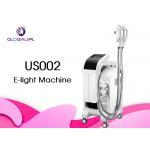 CE Standard 4 In 1 E Light IPL RF Beauty Machine 15*50 Mm2 Spot Size for sale