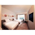 Budget Hotel Furniture Bedroom Modern Apartment Complete Bed Room Furniture for sale