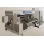ZL-2000 Type Corrugated Carton Machine / Corrugated Paper Making Machine for sale