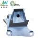 China AlSi9Cu3 Aluminium Die Casting Automobile Parts , Cold Chamber Die Casting Products for sale