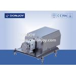Horizontal Rotor High Purity Pumps Protector Cover Fit Transfer Medicine And Control Fluid for sale