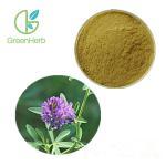 Food and Medical Grade Alfalfa Extract Powder Health Benefits Alfalfa Extract