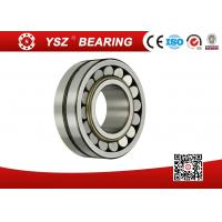 24060 CA / W33 300*460*160 Mm Sealed Spherical Roller Bearings Brass Cage Double for sale