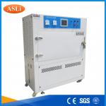 Accelerated UV Aging Test Chamber 280 ~ 420 nm Anti - Sun Light Climate Resistant for sale