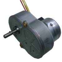 High Efficiency Variable Speed Dc Reduction Gear Motor For Fax Machines / Scanners for sale