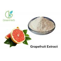China HPLC Plant Extract Powder Grapefruit Extract Naringin 98% Off White Powder for sale