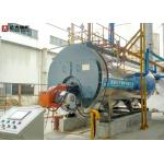 Vapour Outlet 500kg/h to 10000kg/hr LPG Fire Tube Steam Boiler Price