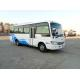 Diesel Engine Star Minibus Tourist Star School Bus With 30 Seats 100km/H for sale