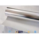 Fiberglass Fabric Laminated Aluminium Foil Insulation Blanket for sale