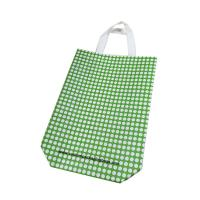 Full Color Printing Heavy Duty Shopping Bags Glossy / Matt Lamination Durable for sale