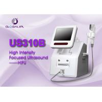 Medical CE Approval Hifu Machine 3.2Mhz Non - Invasive No Side Effects for sale