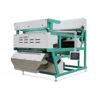 China High Definition Belt Color Sorter With Color Image Acquisition System for sale