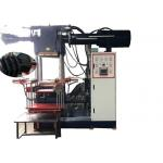 China Industrial Petroleum Drilling Piston Rubber Injection Machine With Mold Solutions for sale