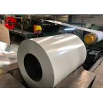 Prepainted GL steel coil / PPGI /Low price Cold Rolled PPGL color coated galvanized steel coil