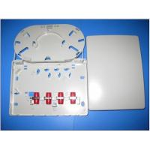 Surface Mounted Fiber Optic Termination Box fiber wall sockeT SFU rosette for sale