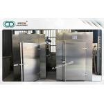 China Fruit Vegetable  Hot Air Circulation Drying Oven Stainless Steel 304 316L for sale